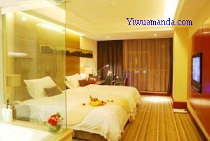 yiwu mansion hotel