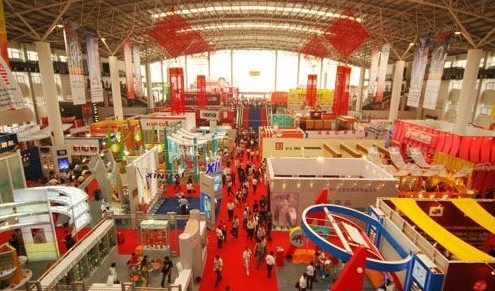 Yiwu International Commodities Fair